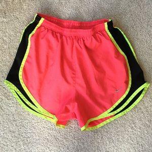 Nike Women's 3'' Dri-Fit Tempo Core Running Shorts